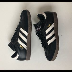 Adidas Women's Samba Shoes